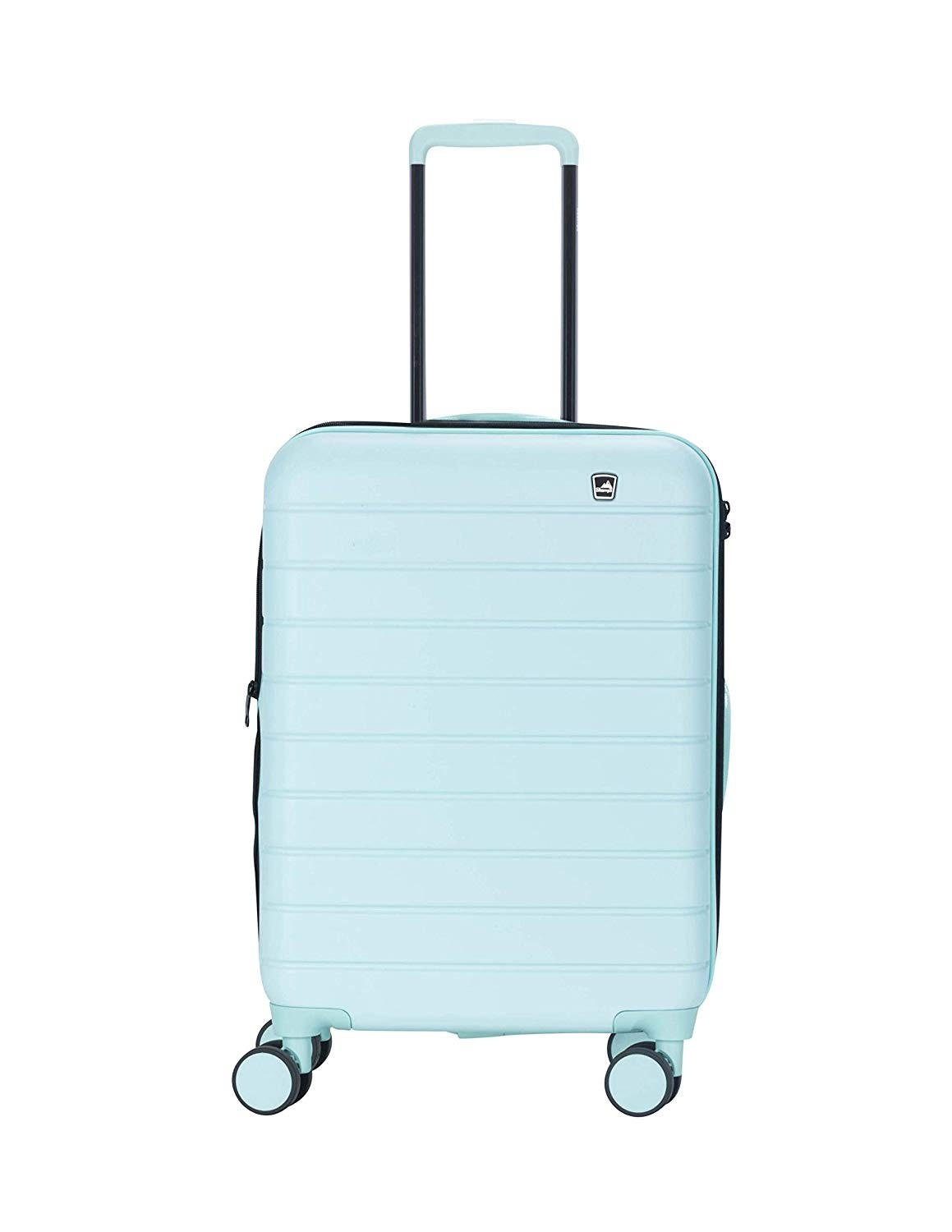 Sherrpa Destiny Luggage Hardside Lightweight Expandable Suitcase Spinner Carry on 20in