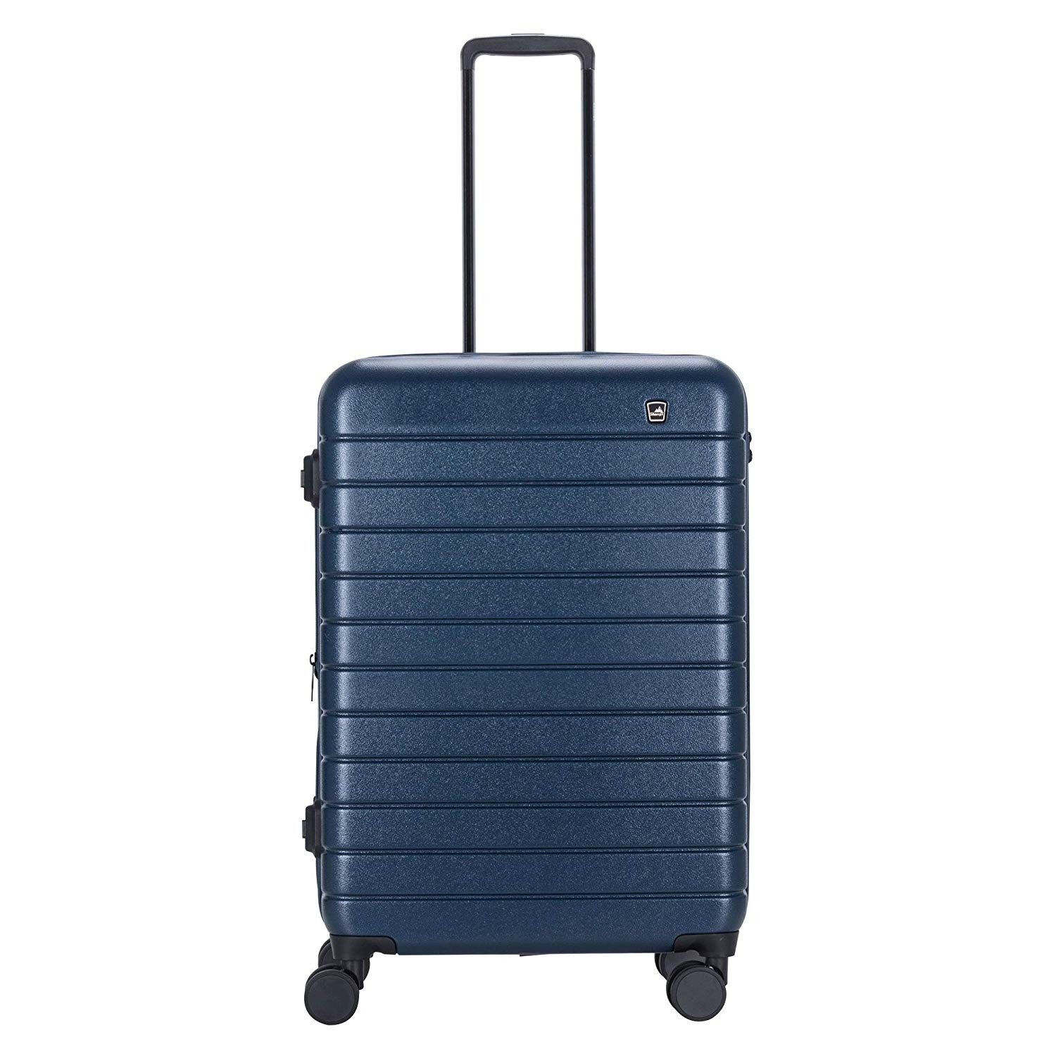 Sherrpa Destiny Luggage Hardside Lightweight Expandable Suitcase Spinner 25in